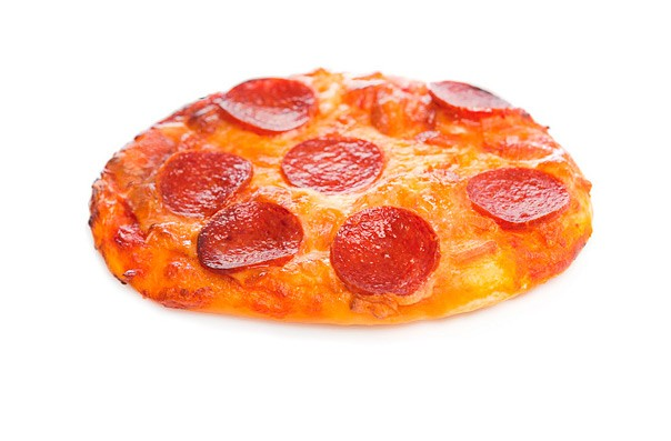Pizza Pepperoni 160 g
