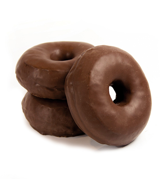 Donut chocolate 60 g