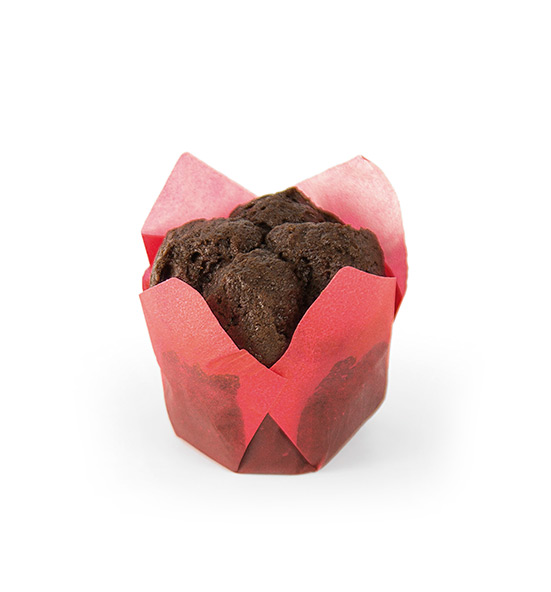 Mini Muffin Cacao 30 g