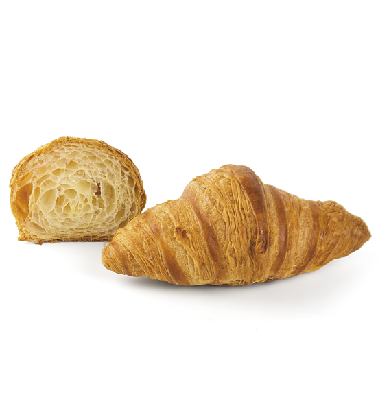 Straight croissant butter 25 g