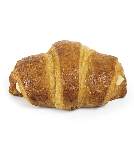 Croissant butter white chocolate 85 g