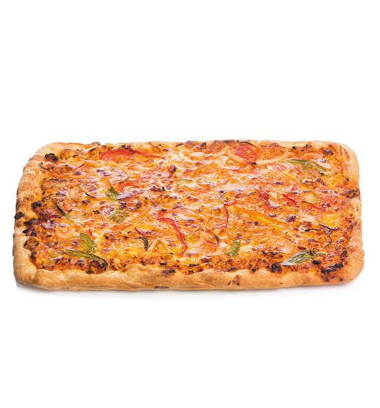 Pizza Pollo y Cheddar 1150 g