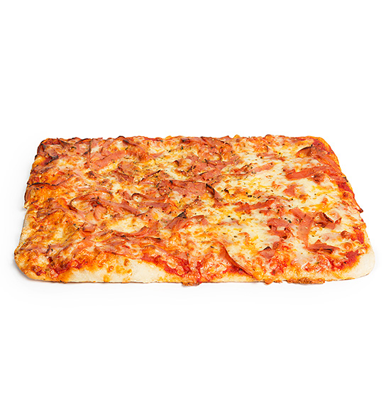 Pizza York y Queso 1200 g