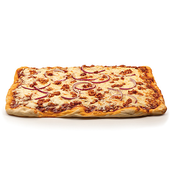 Pizza Barbacoa 1150 g