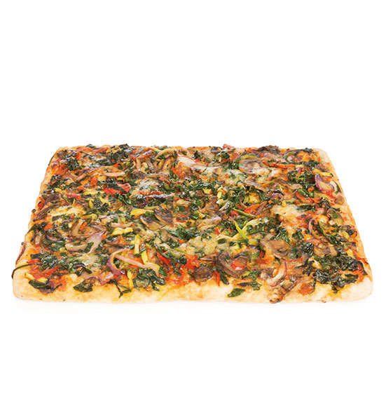 Pizza Vegetal 1200 g