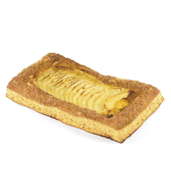 Apple tart 150 g