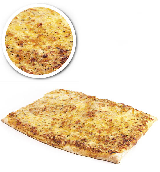 American pizza four cheese 1150 g