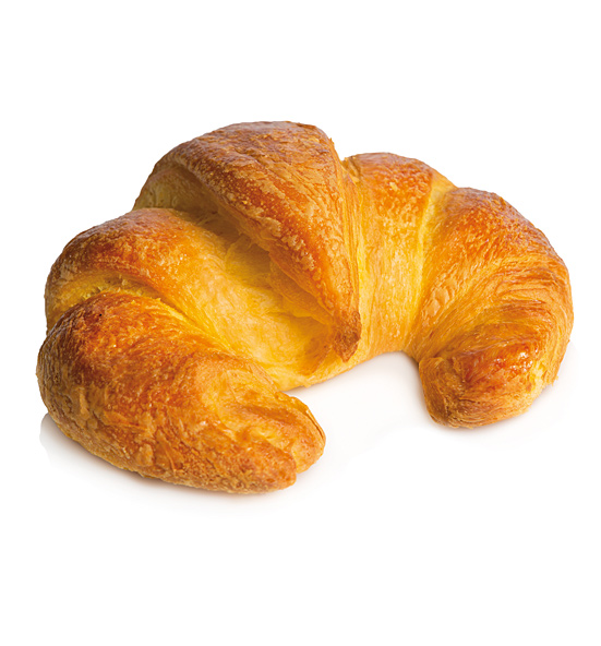 Curved Butter Croissant 70 g