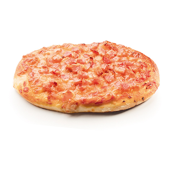 Mini Pizza Bacó 170 g