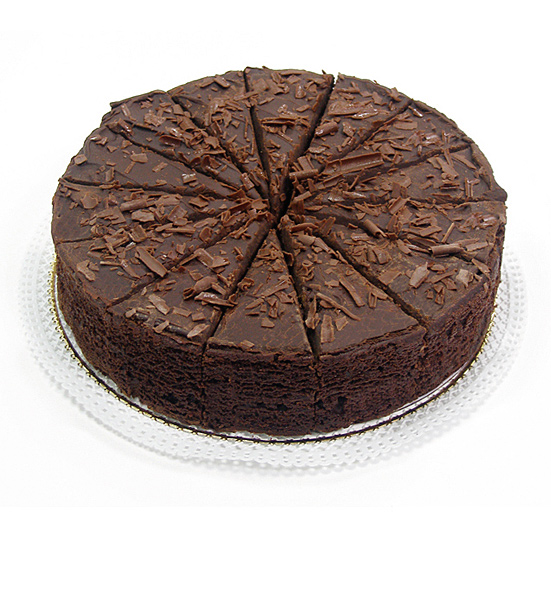Continental Chocolate Cake 1550 g