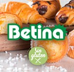 Bread and Baked goods Betina